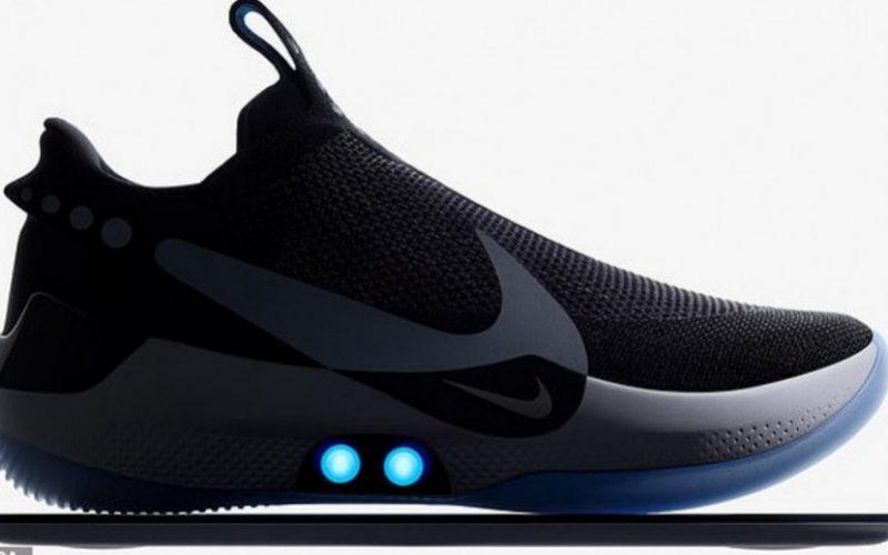 Nike-ը քուղերն ինքնուրույն կապող, հավելվածով կառավարվող մարզակոշիկներ է ներկայացրել