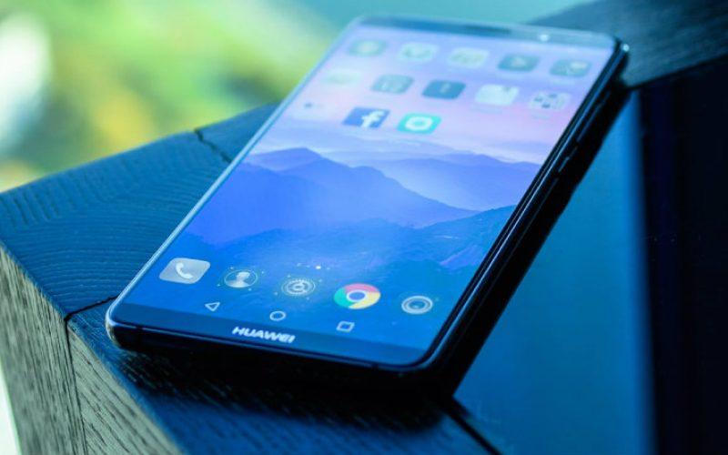 5G ցանց ապահովող Huawei սմարթֆոնները կթողարկվեն հունիսին