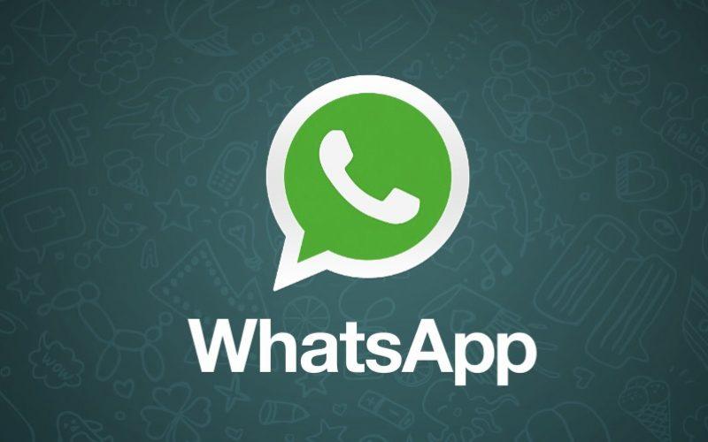 WhatsApp-ում կարելի է կարդալ ջնջված նամակները