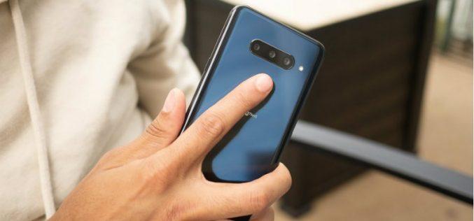 LG-ն մանրամասներ է հայտնել նոր ֆլագմանի մասին