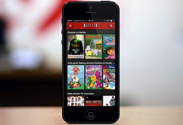 Netflix–ի բաժանորդների թիվն աճել է 15 միլիոնով