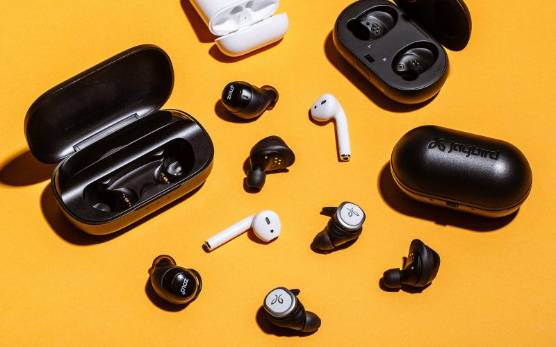 Apple-ը նոր ականջակալներ կթողարկի