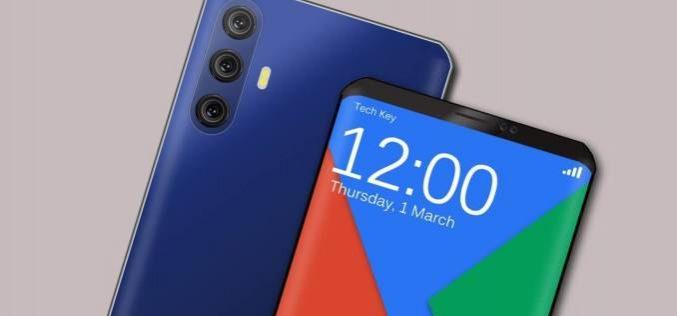 Xiaomi-ն ներկայացրեց  նոր բյուջետային սմարթֆոն
