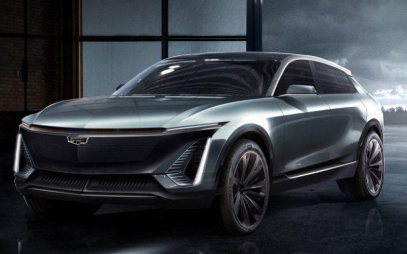 Cadillac-ը ներկայացրել է իր առաջին էլեկտրական մեքենան