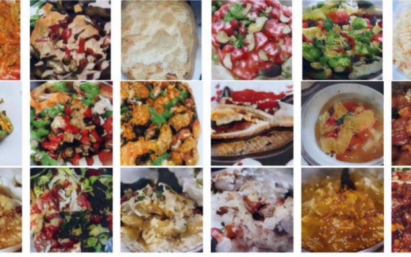 Արհեստական բանականությունը գոյություն չունեցող կերակրատեսակների ախորժելի լուսանկարներ է ստեղծում