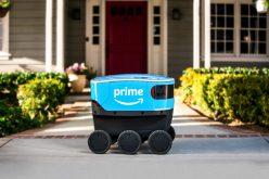 Amazon-ը սկսել  է իր ռոբոտ առաքիչին թեստավորել իրական կյանքում