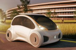 Apple-ը պատրաստվում է մեքենաների համար խելացի ամրագոտի ստեղծել