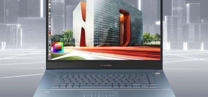 Asus-ը ներկայացրել է MacBook Pro-ի մրցակցին