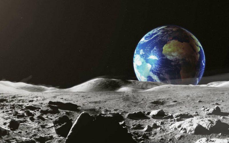 Լուսնի վրա առաջին անգամ երկրային բույսեր են աճել
