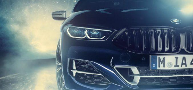 Երկնաքարի բեկորներով մեքենա BMW-ից