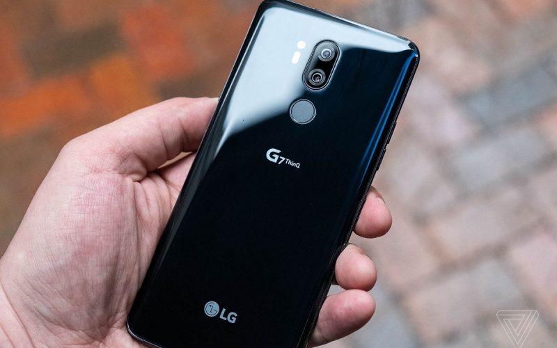 LG G8 սմարթֆոնը հնարավոր կլինի ղեկավարել հեռահար