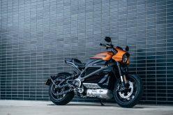 Harley-Davidson-ը մշտապես ինտերնետ կապ ունեցող մոտոցիկլ է ներկայացրել