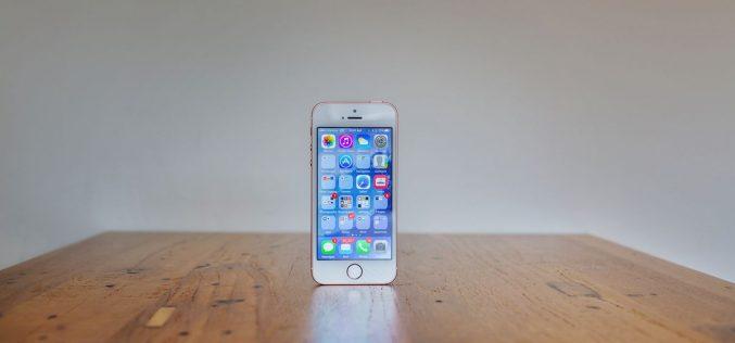 Apple-ը վերսկսում է  iPhone SE մոդելի վաճառքը