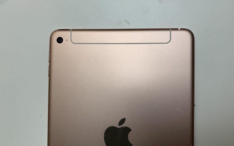 Հրապարակվել են թարմացված iPad mini-ի լուսանկարները