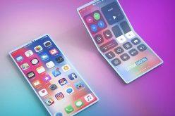 Apple-ը ճկվող հեռախոս է արտոնագրել