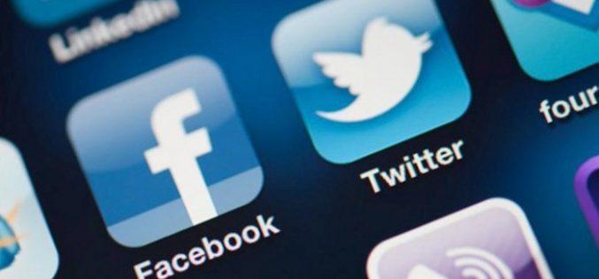 Facebook-ն ու Twitter-ը էջեր ու հաշիվներ են ջնջել
