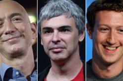 Հայաստան կժամանեն Google-ի, Facebook-ի և Amazon-ի ղեկավարները