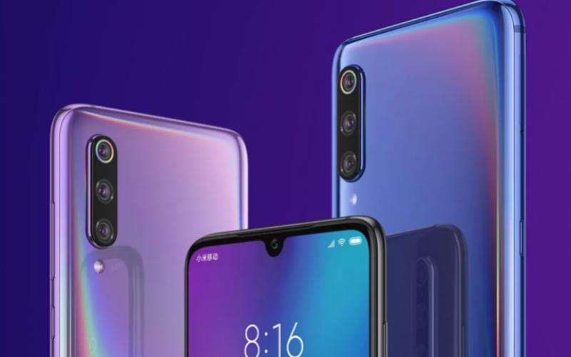 Xiaomi-ն  ներկայացրեց  Mi 9 նոր սմարթֆոնը