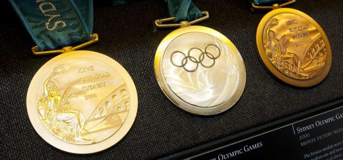 2020 թվականին անցկացվելիք Օլիմպիական խաղերի մեդալները կպատրաստվեն հին iPhone-ներից