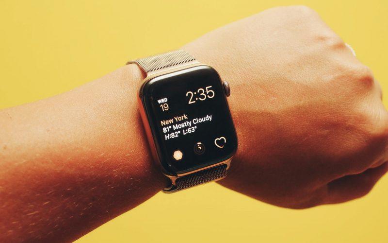 Նոր Apple Watch-երը կհետևեն օգտատիրոջ քնի ընթացքին