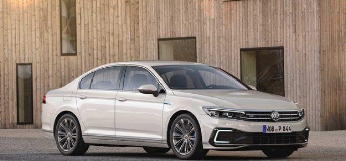 Հայտնի է Volkswagen Passat-ի ութերորդ սերնդի տեխնիկական բնութագիրը