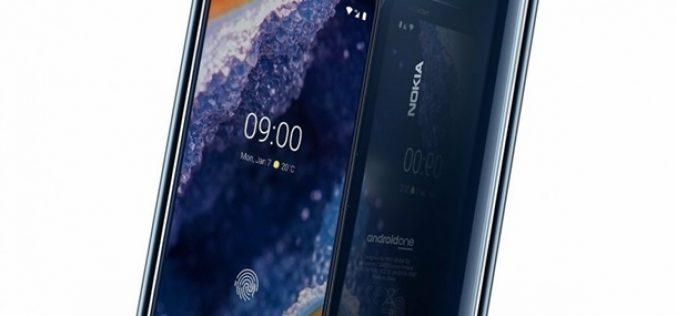6 տեսախցիկով Nokia 9-ի լուսանկարները հայտնվել համացանցում շնորհանդեսից առաջ