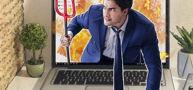 Հայաստանի կորպորատիվ օգտատերերն ավելի հաճախ են ենթարկվում համացանցից գրոհների