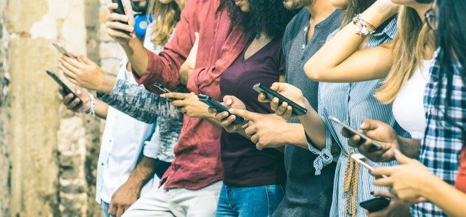 Digital 2019: Մարդիկ իրենց կյանքի 1/4-րդ մասը անցկացնում են համացանցում