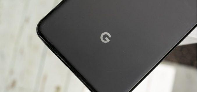 Google-ը պատրաստվում է ճկվող սմարթֆոն ստեղծել