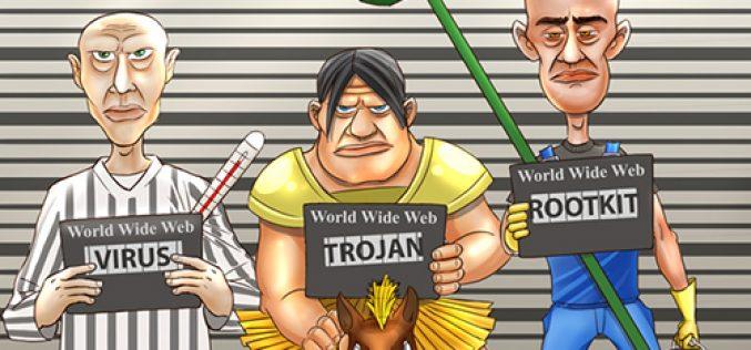 Հայաստանցի օգտատերերի 1/3-ը ենթարկվել է համացանցային գրոհի