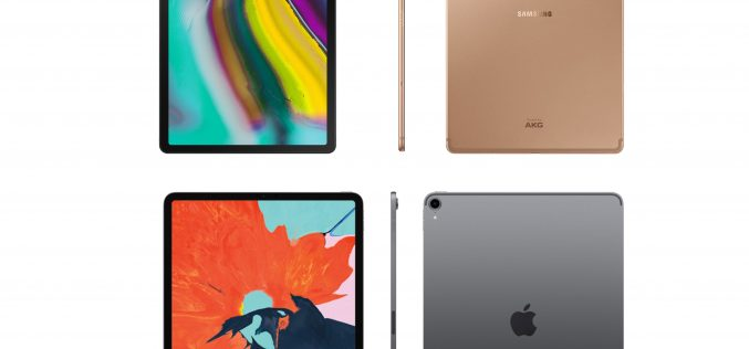 Samsung-ը թողարկել  է iPad Pro-ի էժան տարբերակը