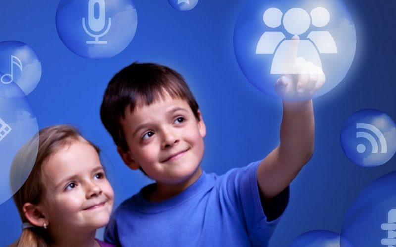 Kaspersky  Safe Kids-ը երեխաների պաշտպանության ամենաարդյունավետ լուծումներից մեկն է ճանաչվել