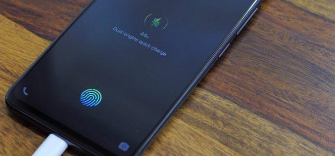Vivo սմարթֆոնները կստանան արագ լիցքավորման հնարավորություն
