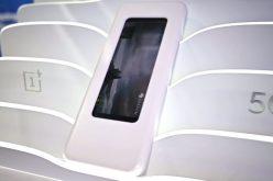 OnePlus-ը ցուցադրել է իր առաջին 5G սմարթֆոնը