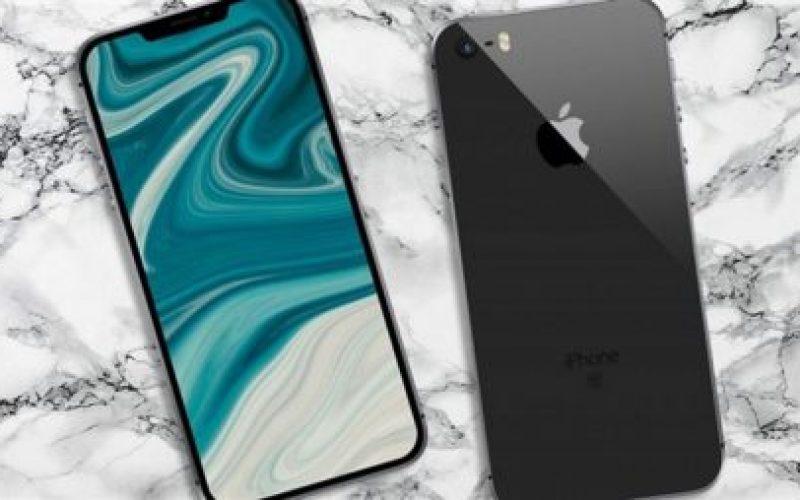 Հայտնի է թողարկվելիք iPhone SE 2-ի դիզայնը