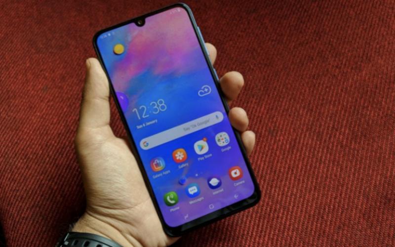 Samsung-ը ներկայացրել է իր նոր Galaxy M30 բյուջետային սմարթֆոնը