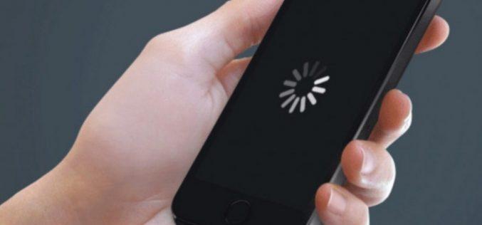 iOS 12-ում iPhone-ը շարքից հանող հերթական ծրագրային սխալն են հայտնաբերել