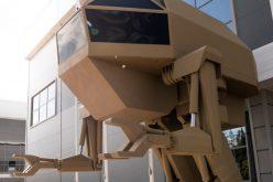 Կալաշնիկովն ամռանը ռոբոտների նոր սերունդ կներկայացնի