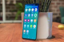Samsung Galaxy S10-ը նախնական պատվերների քանակով ռեկորդակիր է