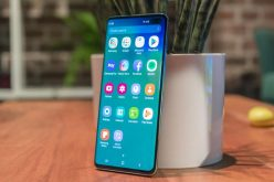 Samsung-ի ինժեներները ճկվող էկրանով նոր սմարթֆոն են նախագծում