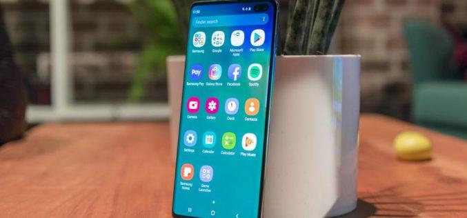 Samsung Galaxy S10 և S10+ մոդելները զիջում են  iPhone XS Max-ին