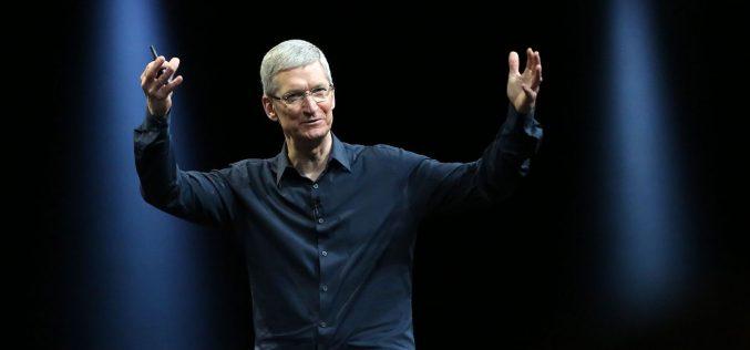 Apple-ի ղեկավար Թիմ Քուկը ելույթ կունենա Սթենֆորդի համալսարանի ուսանողների համար