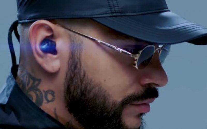 Black Star-ը ներկայացրել է իր առաջին ականջակալները՝ Click՛n'Play-ը