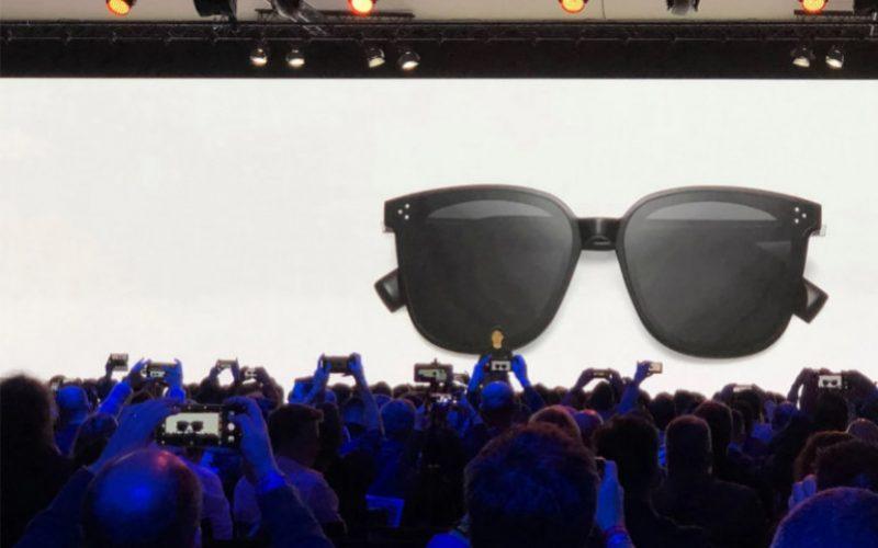 Huawei-ն խելացի ակնոց է ներկայացրել