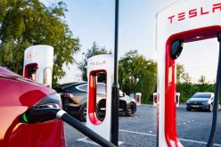 Tesla-ն մեքենաները արագ լիցքավորելու տեխնոլոգիա կստեղծի
