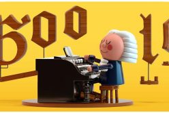Արհեստական բանականությամբ առաջին Doodle-ը՝ Google-ից