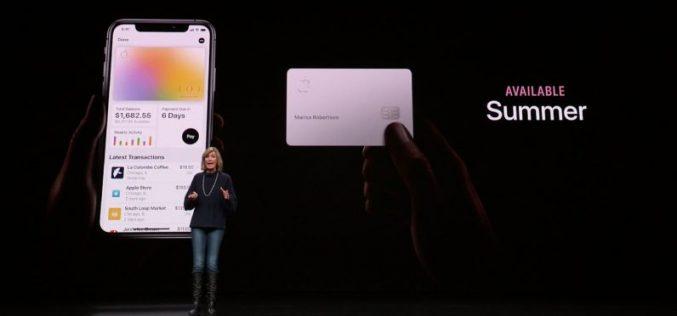 Հայտնի են Apple Card-ի կիրառման պայմանները