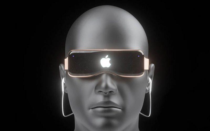 Apple-ը վիրտուալ իրականության ակնոցներ կարտադրի