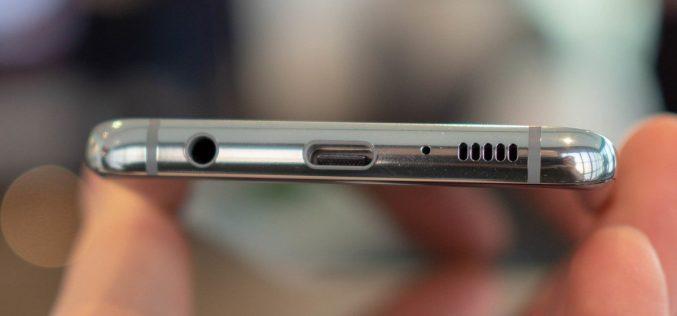Samsung S10-ը դուր չի գա  պերֆեկցիոնիստ օգտատերերին