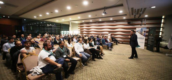 «Կասպերսկի Լաբորատորիա»-ն Երևանում անցկացրել է ֆինանսական կիբեռանվտանգության չորրորդ սեմինարը